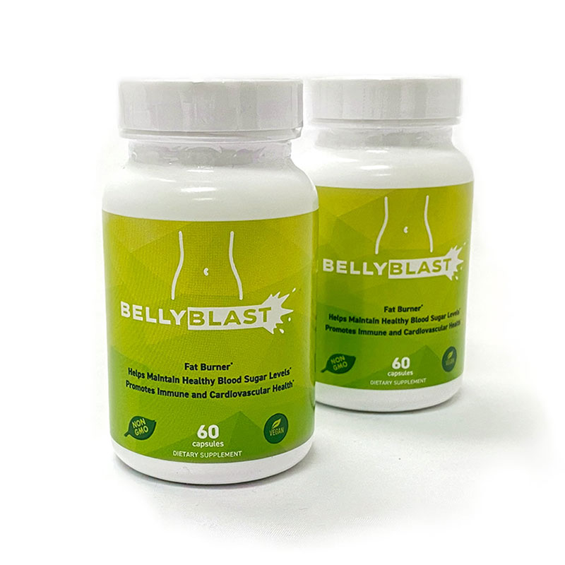 BellyBlast - 2 Bottles Auto Delivery