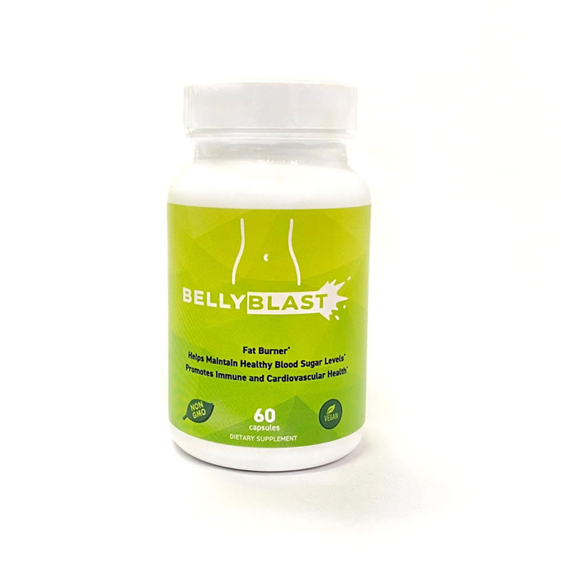 BellyBlast - 1 Bottle Auto Delivery