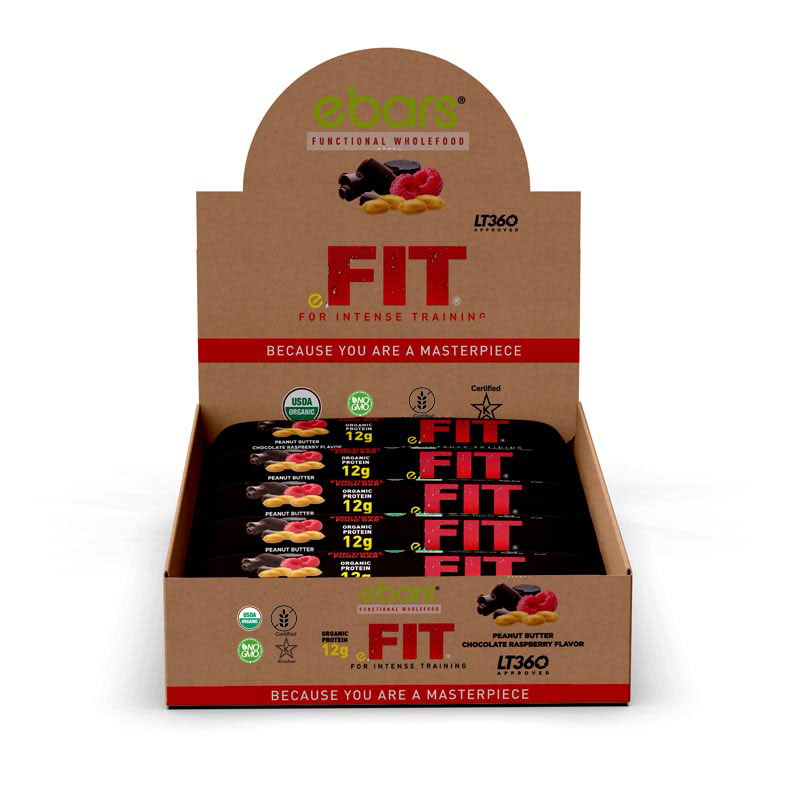 Fit Bar - 15 Pack