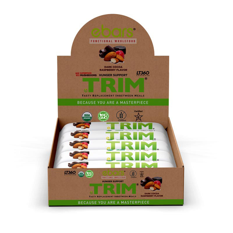 Trim Bar - 15 Pack