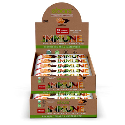 Immune Bar - 30 Pack Auto Delivery 30 Pack