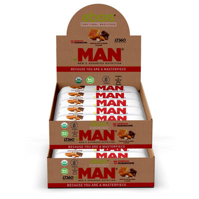 Man Bar - 30 Pack Auto Delivery 30 Pack