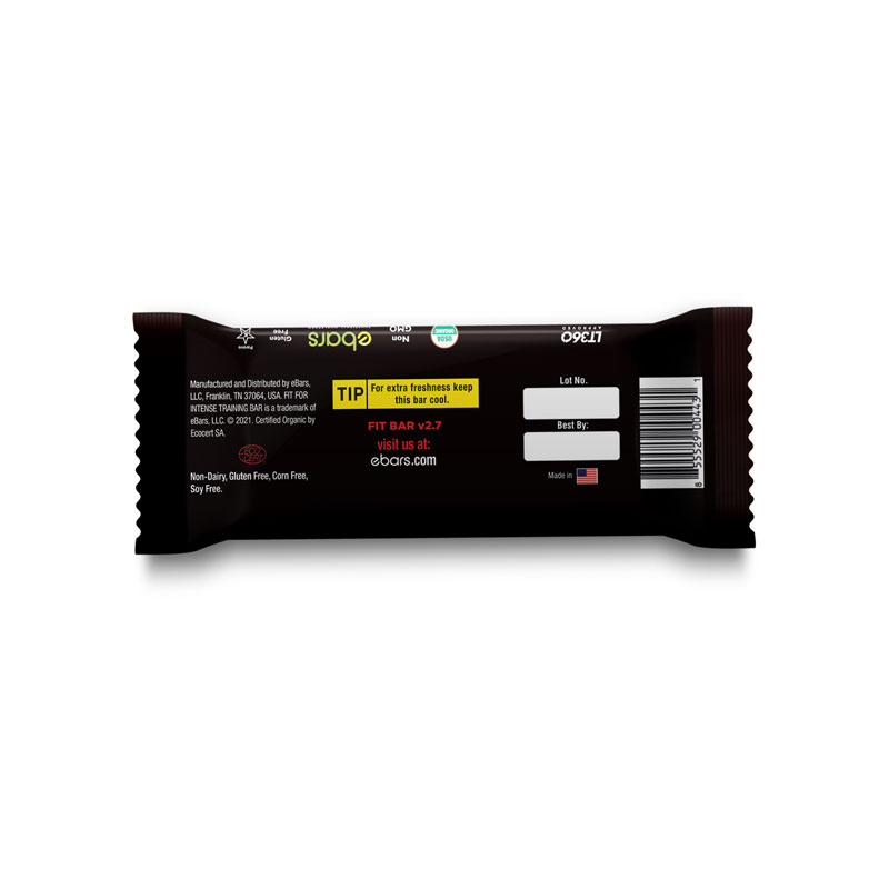 Fit Bar - 5 Pack
