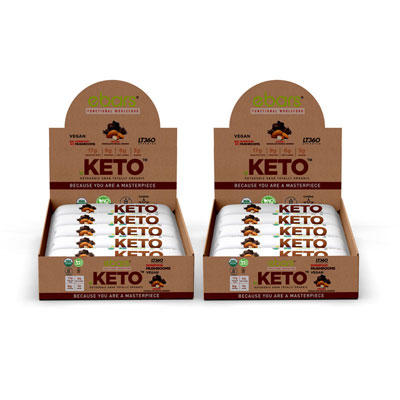 KETO Bar - 30 Pack 30 Pack
