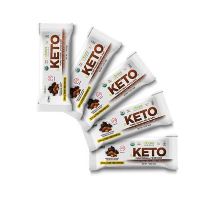 KETO Bar - 5 Pack 5 Pack